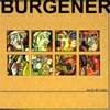 Burgener - Smoked up sunday